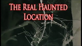 Asad Khan Vist Haunted Location Woh Kya Tha