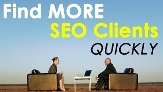 How to Find Local SEO Clients (Mind Blowing Results)