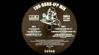 DJ Sotofett - TDD-DDRR-IPP MIX (ft. Dreesvn & Madteo)