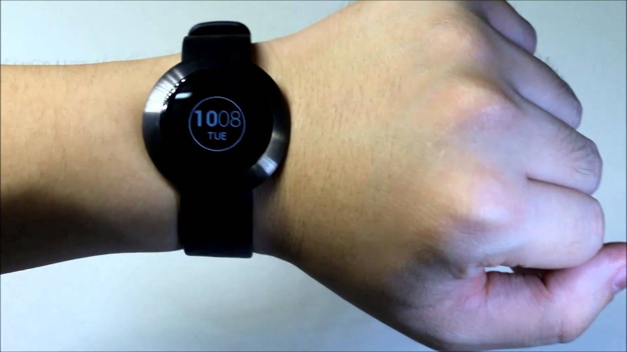 Honor Band Z1 in depth review - YouTube