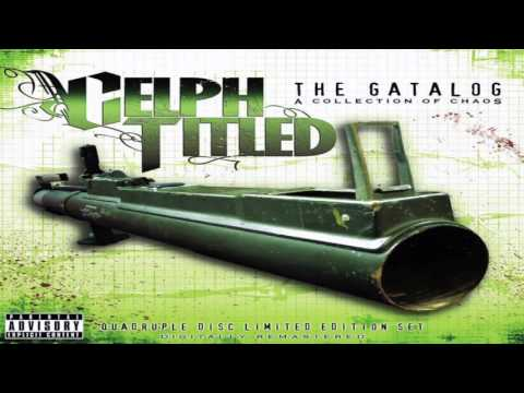 Celph Titled - Freestyle feat/ DJ Unkown, Mekalek, J-Zone, Al Shid and Rok One mp3