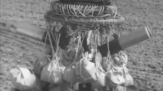 Balões Japão 1940 Balão Bomba