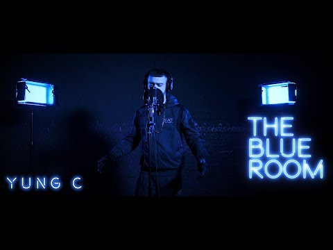 Yung C | -S1 EP 39- [The Blue Room] | First Media TV