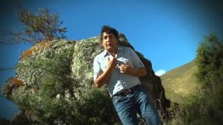PORFIRIO AYVAR / AL ESCUCHAR TU NOMBRE / album mensajes andinos/ TARPUY JF PRODUCCIONES