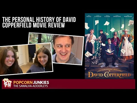The Personal History of David Copperfield – The Popcorn Junkies MOVIE REVIEW