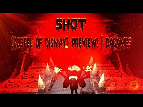 SFM BATIM Shot-(Gospel of Dismay) PREVIEW! | DAGames [4K]