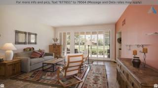 Priced at $359,900 - 64 Majorca Drive, Rancho Mirage, CA 92270