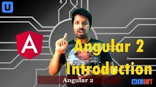 angular 2 introduction what is angular 2