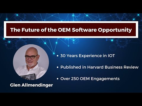 Forecasts for blockchain and hyperledger technologies in OEMs