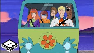Trailer | Scooby-Doo and Guess Who? | Boomerang Of...