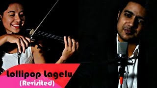 Download Hindi Video Songs - Lollipop Lagelu (Bhojpuri Song Revisited) - Siddharth Slathia ft. Kimberly McDonough