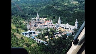 SIMALA, DO YOU BELIEVE IN MIRACLES AND HEALING? WE DO. CATHOLICS, CULTURE, TOURISM, PHILIPPINES
