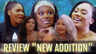 """Recap/Review of Real Housewives of Atlanta """"NEW ADDITION"""" (Season 11, Episode 3)"""