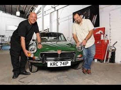 I maghi delle auto 2 dmax youtube for Garage auto b2