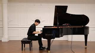 S. Barber Piano Sonata in e fl…