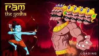 Ram : The Yodha 2015 ANDROID GAME ( dussehra special )