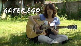 Alter ego (Jean-Louis Aubert) - par Alexandra
