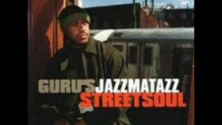 Guru feat. The Roots - Lift your Fist