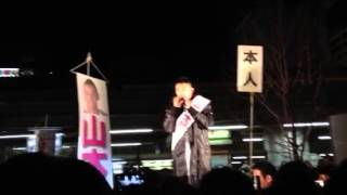 沢田研二氏: 「原発をやめることを、そのこと自体が、一番大事なことな...