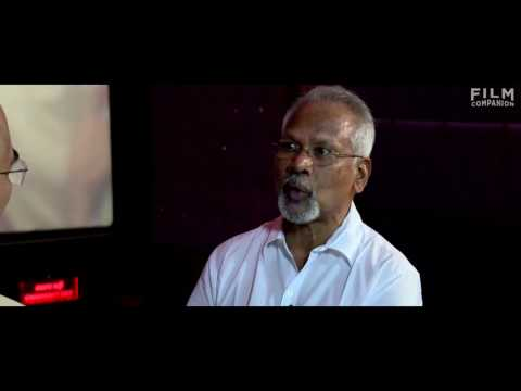 In conversation with Mani Ratnam and Madhavan