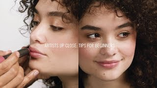How To: Makeup Tips for Beginners with Luis Torres I MAC Tutorial