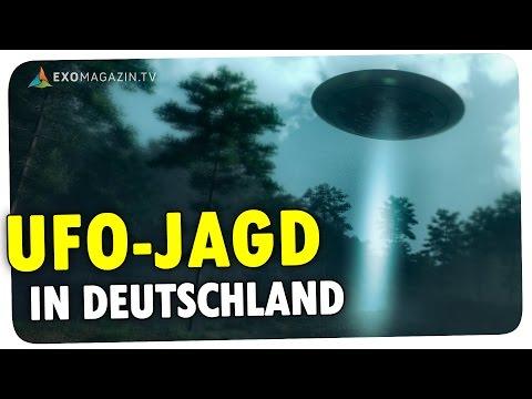 UFO-Jagd in Deutschland - Erstaunliche Phänomene am Himmel dokumentiert | ExoMagazin