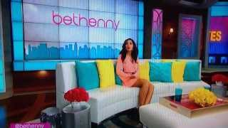 Farrah on Bethenny PT 3