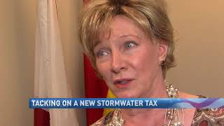 Mobile city leaders eye new storm water fee - NBC 15 News, WPMI