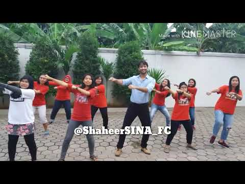 Shaheer Sheikh and SSI Family - JOMBLO DANCE CHALLENGE