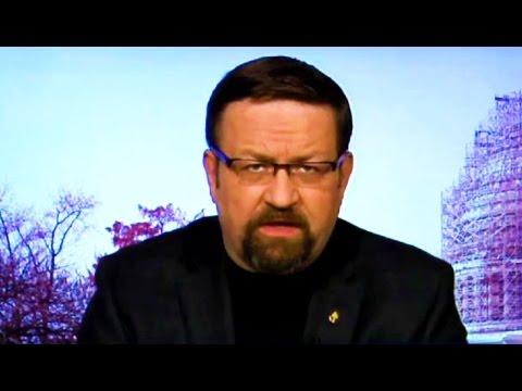 Sebastian Gorka: OF COURSE Some Recent Anti-Semitic Crimes & Threats Are False Flags