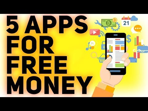 5 Apps That Pay You Automatically (Easy Passive Income)