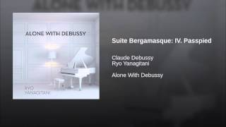 Suite Bergamasque: IV. Passpied