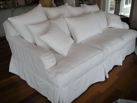 Superb Extra Deep Couch
