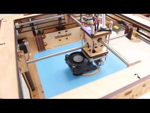 3D printing AKLIH