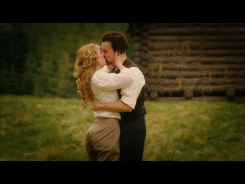 "Anywhere - Sophie & Edward ""Eisenheim"" (The Illusionist)"
