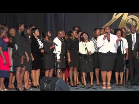 Sandton AOG Mass Choir