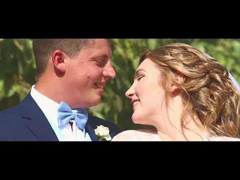 Matt & Becca: Wedding film at The Palmito Garden in Jebel Ali Golf Resort, Dubai
