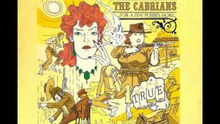 The Cabrians - For a few pussies more