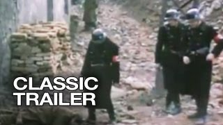 Slaughterhouse-Five Official Trailer #1 - Valerie Perrine Movie (1972) HD