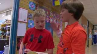 21st Century Fluencies: Make a Math Video