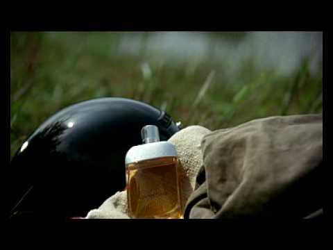 Ewan McGregor - Davidoff Adventure