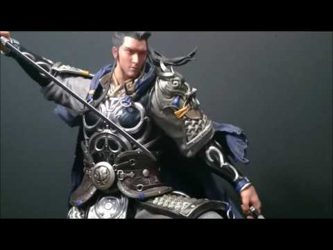 Review #34 - Infinity Studio General Zhao Yun 1/4 Statue