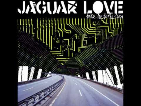 Jaguar Love. My Organ Sounds Like... mp3