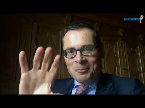 Schweizer Politiker: Deutsches erwachen und Machtkartel entlarvt #deutschland #macht #politik