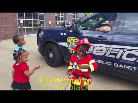 Police vs Public Relationship
