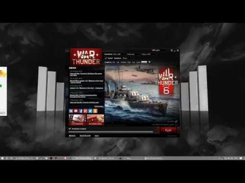 War Thunder Sound Bug Potential Fix 1.83