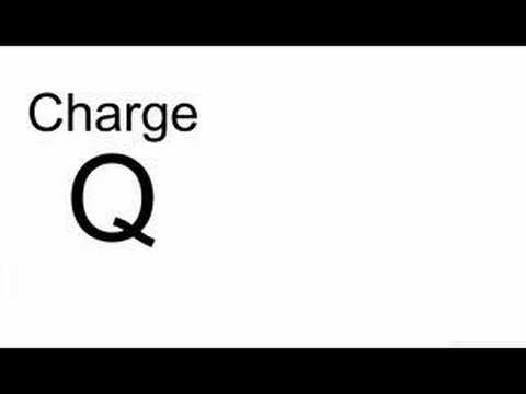 Basics of Electric Charge