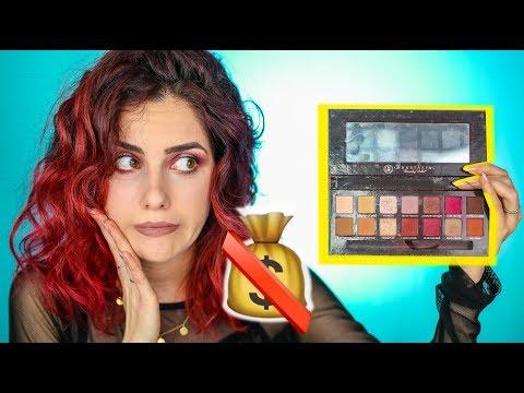 Lieblings Make Up Produkte von Maria Galland / Ich zeige sie dir !из YouTube · Длительность: 11 мин43 с