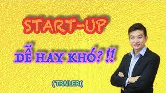 [JOB Review 03] Trailer - Start-up: Không thể bỏ lỡ video này nếu muốn khởi nghiệp
