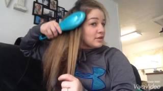 Head kandy AMAZING brush straightener!?!? Must see